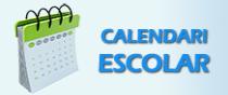 Calendari Escolar